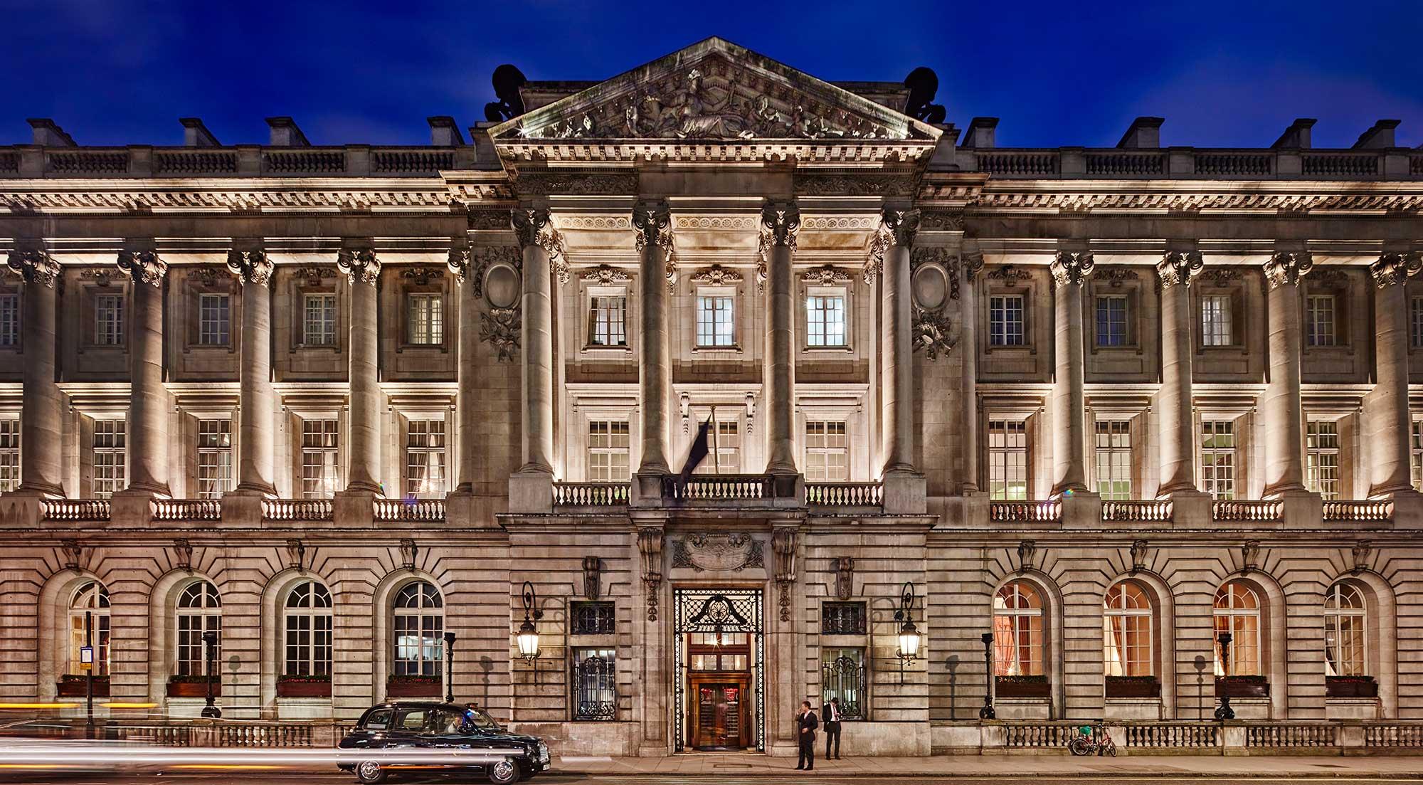 The Royal Automobile Club, London